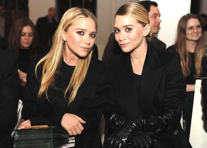 Ashley Olsen Richard Sachs Split After Five Months of Dating